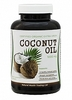 Coconut Oil 1000mg Certified Organic 120 Capsules