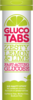 GlucoTabs Zesty Lemon & Lime 10 tablets