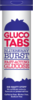 GlucoTabs Blueberry Burst 10 tablets
