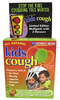 All Natural Kids Cough - 4x Apple 4xOrange 4x Raspberry