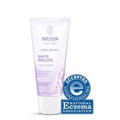Weleda baby eczema