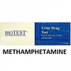 BIO TEST Urine Drug Test - Methamphetamine 1 Test