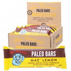 Blue Dinosaur Paleo Bar 45g Mac Lemon x 12