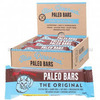 Blue Dinosaur Paleo Bar 45g Original x 12