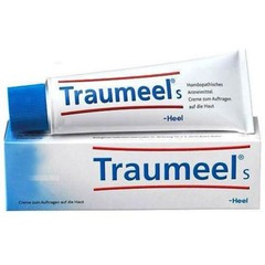 Heel Traumeel Ointment/creme 50g