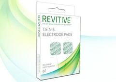 Revitive TENS Body Pads