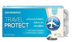 Blis K12 TravelProtect 24 Lozenges