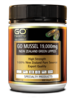 GO Healthy NZ Green Lipped Mussel 19,000mg 100 Capsules