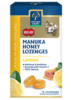 Manuka Health Honey Lozenges 65g Lemon