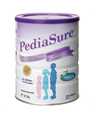Pediasure Powder Vanilla 850g