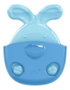 Nuk Cooling Teether with Holder STAGE 2 - Rabbit-Blue or Pink