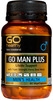 Go Healthy GO MAN PLUS 60 capsules