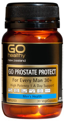 Go Healthy GO PROSTATE PROTECT 30 capsules