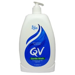 QV Gentle Wash 1 Litre