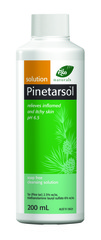 Pinetarsol Solution 200ml