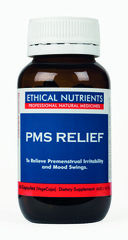 Ethical Nutrients PMS Relief 60 Capsules