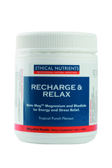 Ethical Nutrients Recharge & Relax 250 g