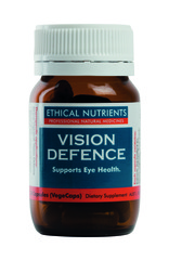 Ethical Nutrients Vision Defence 30 Capsules