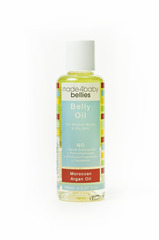 MADE4BABY Belly Oil 150ml