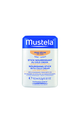 Mustela Dry Skin Nourishing Stick with Cold Cream Stick