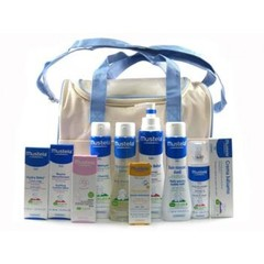 Mustela Nursery Set Up Value Pack