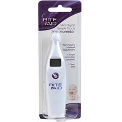 Rite Aid Baby Temple Thermometer 4
