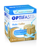 OPTIFAST VLCD SHAKE SACHET COFFEE 12x54g