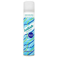 BATISTE DRY SHAMPOO FRESH 150ml