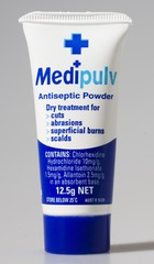 Medipulv Powder 12.5g