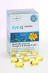 EQUAZEN EYE Q CAPSULES 800mg 60