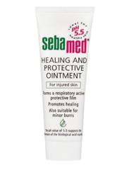 Sebamed Healing & Protective Ointment 50ml