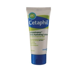 Cetaphil Daily Advance Ultra Hydrayting Lotion 85g