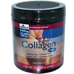 NeoCell Super Collagen Powder (198g)