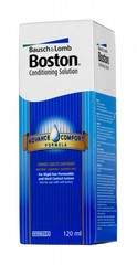 Bausch & Lomb Boston Advance Solution 120ml