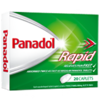 Panadol Rapid soluble 20 tablets