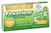Fexaclear 180mg 30 tablets