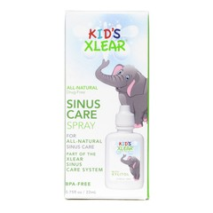Kids Xlear Sinus Care Spray 22ml