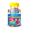 Bioglan Kids Smart Vita Gummies Omega 3 Fish Oil 60 Gummies