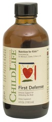 Childlife First Defense 118.5ml