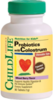 Childlife Probiotics with Colostrum 90 tablets