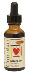 Childlife Echinacea 29.6ml