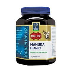 Manuka Health MGO 250+ Manuka Honey Creamed Honey 1kg
