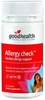 Goodhealth Allergy Check™ 60 capsules
