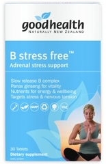 Goodhealth B Stress Free™ 30 tablets