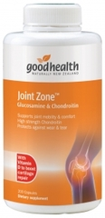 Goodhealth Joint Zone™ with vit D 60 capsules