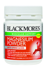 Blackmores Magnesium Powder 150g