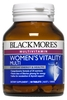 Blackmores Women's Vitality Multi Tabs 50