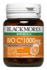 Blackmores Bic C 1000mg Tabs 31
