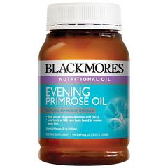 Blackmores Evening Primrose Oil 1000mg 190