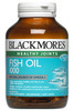 Blackmores Fish Oil 1000mg Caps 90